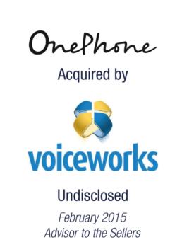 OnePhone tombstone
