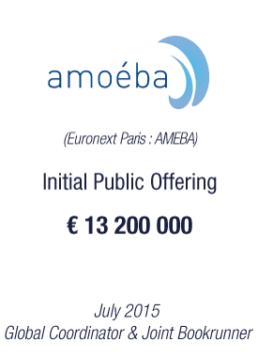 Amoéba 2015