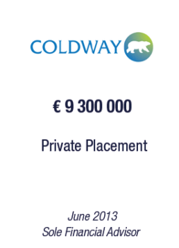COLDWAY tombstone