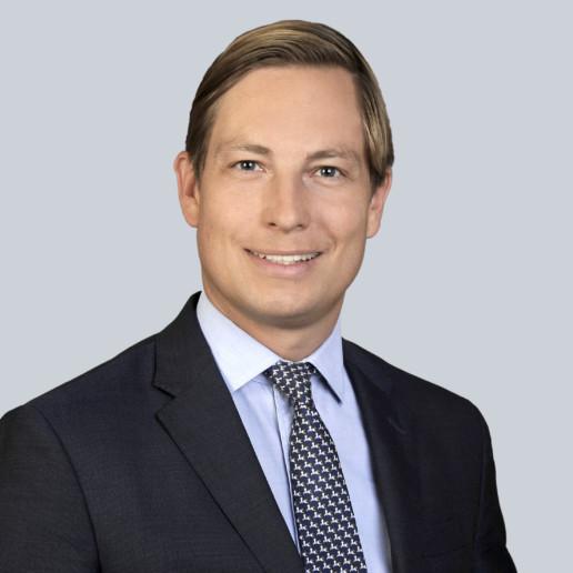Dr. Nicholas Hanser photo