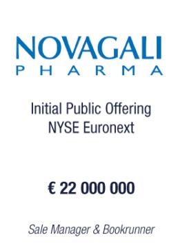 Novagali Pharma tombstone