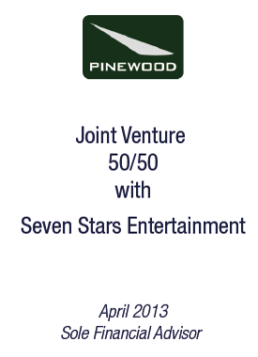 Pinewood tombstone