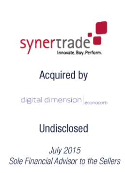 SynerTrade tombstone