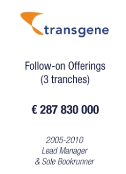Transgene 2010 tombstone