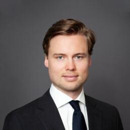 Kristian Melandsø