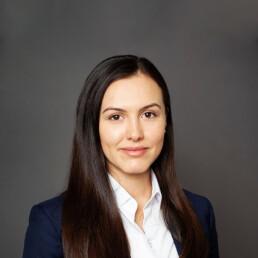 Nicoletta Rosu-Brekko photo