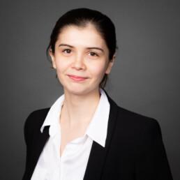 Regina Akhmadinurova photo
